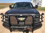 Lot: 33.PALACIOS - 2014 Chevrolet Silverado 4x4 Pickup