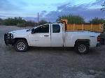 Lot: 38.PRESIDIO - 2013 Chevrolet Silverado 4x4 Pickup