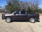 Lot: 40.LLANO - 2014 Chevrolet 1500 4x4 Pickup