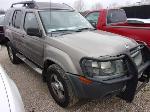 Lot: 20-49969C - 2003 NISSAN XTERRA SUV