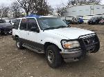 Lot: 07-S237186 - 1997 MERCURY MOUNTAINEER SUV