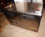 Lot: DH-21862 - True Refrigerator
