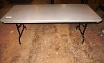 Lot: DH-21885 - Folding Table