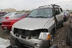 Lot: 62891.FWPD - 2002 GMC ENVOY SUV
