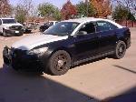 Lot: 92 - 2013 Ford Taurus - Key