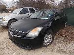 Lot: 9 - 2009 NISSAN ALTIMA