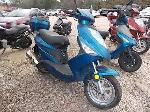 Lot: 12 - 2014 TAO TAO SCOOTER