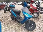 Lot: 14 - 2015 TAO TAO SCOOTER