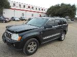 Lot: 18-B - 2005 JEEP GRAND CHEROKEE SUV - KEY / STARTED