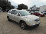 Lot: 28-B - 2008 BUICK ENCLAVE SUV - KEY / STARTED