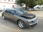 Lot: 61-B - 2009 DODGE CHARGER - KEY / STARTED