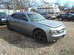 Lot: 64-B - 2007 DODGE CHARGER - KEY / STARTED