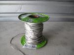 Lot: 203,204&206 - SPOOL OF GREENLEE CLOTH TAPE, MILWAUKEE DRILL & (2) CHARGERS & RIGID DRILL CORDLESS