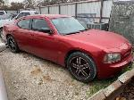 Lot: 6 - 2007 Dodge Charger