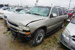 Lot: 06-59936 - 2001 Chevrolet Suburban SUV