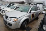 Lot: 23-58836 - 2007 Saturn Vue SUV