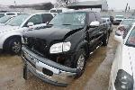 Lot: 24-59803 - 2000 Toyota Tundra Pickup