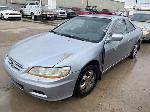 Lot: 13 - 2001 Honda Accord