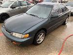 Lot: 15 - 1996 Honda Accord