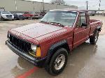 Lot: 16 - 1988 Jeep Comanche Pickup