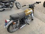 Lot: 2 - 1972 Honda Motorcycle