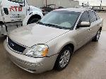 Lot: 4 - 2006 Ford Five Hundred