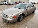 Lot: 9 - 2003 Cadillac SLS