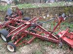 Lot: 100 - EQUIP 308102 - 2003 Pull Toro Reel Mower