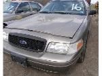 Lot: 16 - 2006 FORD CROWN VICTORIA