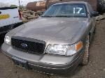 Lot: 17 - 2011 FORD CROWN VICTORIA
