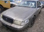 Lot: 19 - 2005 FORD CROWN VICTORIA