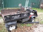 Lot: 101 - EQUIP 301878 - 2001 Toro Workman HD Utility Vehicle