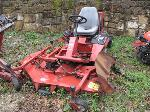 Lot: 102 - EQUIP 317677 - 2007 Toro Deck Mower