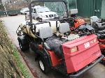 Lot: 103 - EQUIP 296279 - 1998 Toro Workman Sprayer