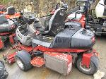 Lot: 105 - EQUIP 306783 - 2006 Toro Greensmaster Riding Mower