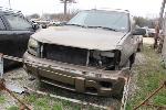 Lot: 3 - 2003 CHEV BLAZER SUV