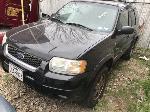 Lot: 498 - 2002 FORD ESCAPE SUV