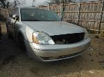 Lot: 04-655951C - 2006 FORD FIVE HUNDRED