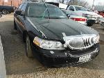 Lot: 12-655558C - 2007 LINCOLN TOWN CAR