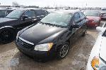 Lot: 08-146359 - 2006 Kia Spectra - Key / Runs & Drives