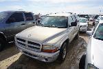 Lot: 14-141809 - 2000 Dodge Durango SUV
