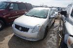 Lot: 16-146864 - 2009 Nissan Sentra