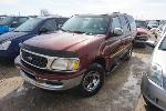 Lot: 17-142251 - 1997 Ford Expedition SUV