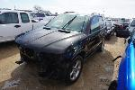 Lot: 20-142600 - 2003 BMW X5 SUV - Key
