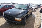Lot: 22-146022 - 2001 Dodge Durango SUV - Key / Runs & Drives