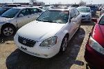 Lot: 24-139005 - 2003 Nissan Altima