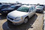 Lot: 25-144205 - 2007 Chevrolet Impala