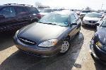 Lot: 27-143993 - 2003 Ford Taurus