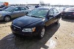 Lot: 30-143414 - 2007 Hyundai Sonata - Key