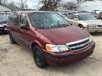 Lot: 01-S237192 - 2003 CHEVY VENTURA VAN<BR><span style=color:red>Update 03/13/19</span>